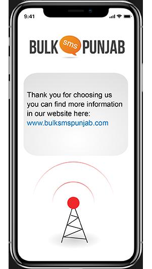 Bulk SMS Price For Promotional & Transactional SMS | Bulk Sms Punjab